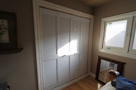 Louvered Closet Doors Louvered Closet Doors White Home Designs Insight Custom