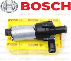 nissan armada water pump auxiliary water pump ebay