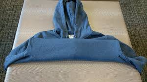 how to turn a hoodie into a travel pillow clark howard