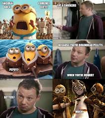 Eat A Snickers Meme - i m appalled no one else did this snickers hungry commercials