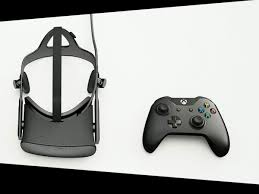 oculus rift will include xbox one wireless controller will