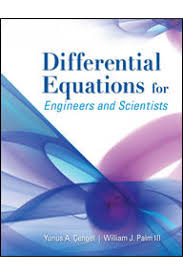 solution manual for differential equations for engineers and
