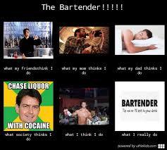 Funny Bartender Memes - it never gets old bartending for dummies pinterest