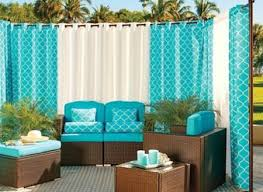 Outdoor Sheer Curtains For Patio Best 25 Outdoor Curtains Ideas On Pinterest Patio Curtains Inside