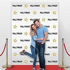 step and repeat backdrop plastic backdrop banner toys