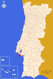 Map Of Portugal Portugal Regions Rough Guides Rough Guides by Sesimbra Wikipedia
