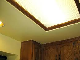 Kitchen Ceiling Light Fixtures Fluorescent Fluorescent Kitchen Ceiling Lights Ceilg Kitchen Fluorescent