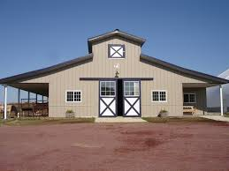 build easy your project buy small horse barn plans