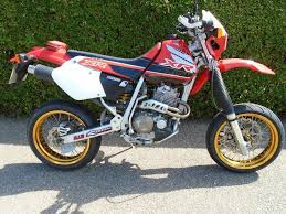 honda xr honda xr 400 supermoto in inverness highland gumtree