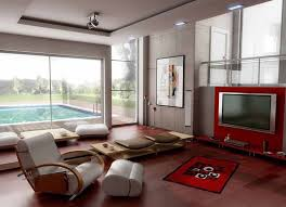 Popular House Interior Designs For Small Spaces  SMITH Design - Design house interior