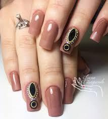 Rhinestone Nail Design Ideas 40 Must Try Rhinestone Nail Art Ideas Beauty U0026 Fashion Freaks