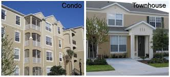 Patio Home Vs Townhome Condo And Townhouse How To Tell The Difference Between Them