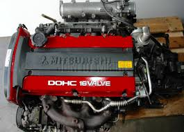 jdm mitsubishi evo jdm mitsubishi evolution v 4g63t 5spd awd mt swap evo 5 engine