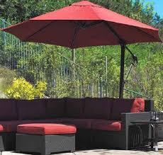 Lowes Patio Umbrella Umbrellas At Lowes