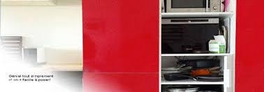 adhesif meuble cuisine refaire sa cuisine pas cher le must des idées faciles