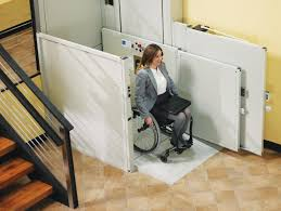 office stair lift wheelchair stair lift look what ideas