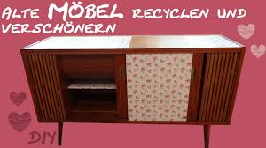 Wohnzimmerschrank Umgestalten Diy Möbel Ein Alter Schrank Bekommt Einen Neuen Look Zimmer