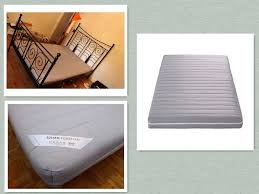 老中网 ikea sultan forestad full sized mattress
