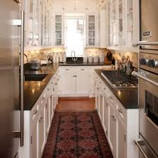 design a galley kitchen layout kitchen design ideas