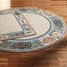 furniture coastal rugs cheap nautical runners nautical compass