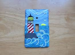 beach light switch covers 168 best clay light switch covers images on pinterest light