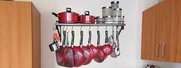 how to organize pots and pans in a cupboard 9 tips on how to store pots and pans neatly in 2021