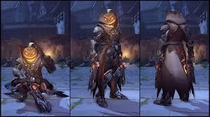 overwatch skins halloween pumpkin reaper skin halloween overwatch costume wallpaper reaper