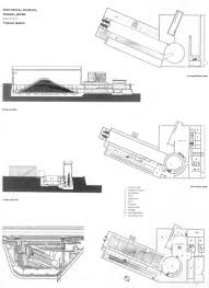 Floor Plan Of Auditorium by The World Of Tadao Ando U201d Living With Nature Without Time And Space