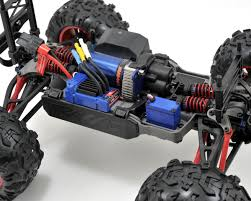 traxxas 1 16 summit vxl 4wd brushless rtr monster truck tra72074