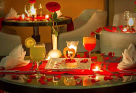 Valentines Day Table Decor 10 Ideas For Restaurant Promotion On Valentines Day Pos Sector