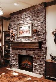 stone fire places dry stacked stone fireplace design by dennis pinterest dry