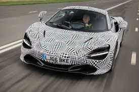 mclaren p1 crash test mclaren u0027s new three seat bp23 u0027hyper gt u0027 first look by car magazine