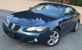 driving impressions 2006 pontiac grand prix gxp hemmings daily