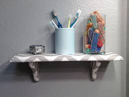 diy 41 diy wall shelf ideas up cycled chevron rilos mimi excerpt