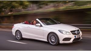 reviews of mercedes a class mercedes e class 250 cdi cabriolet amg sport 2014 review by car