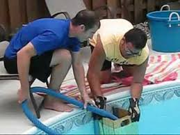 how to change a pool light how to change your pool light lens cap without draining water cool