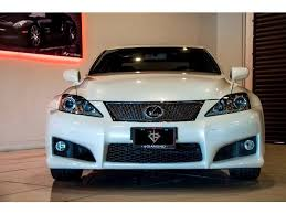 2011 lexus isf for sale 2011 lexus is f for sale in rocklin ca stock 145002