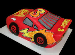 lightning mcqueen cars movie cakecentral