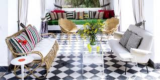 photo canapé marocain salon marocain comment créer un salon