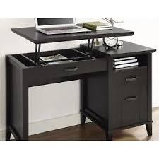 Ameriwood Computer Desk Ameriwood Home Quinn Lift Top Desk Espresso Office New Ebay