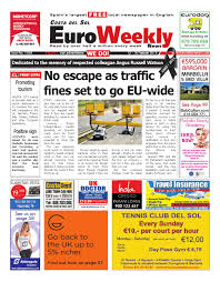 home depot black friday 233545 euro weekly news costa del sol 12 18 february 2015 issue 1545