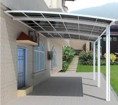 Cantilever Awnings Single Carport Carport Car Canopy Carports Cantilever 5 5m 4m 3m