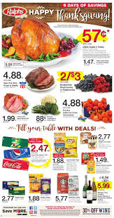 ralphs weekly ad nov 16 24 2016 thanksgiving