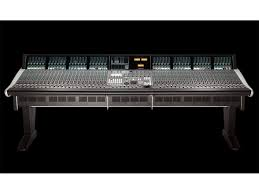 Mixing Table Duality Se Mixing Console
