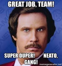 Nice Job Meme - nice job team meme job best of the funny meme