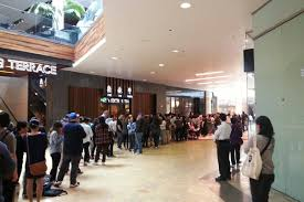Westfield Mall San Jose Map by Santa Clara Dumpling Lines Force Din Tai Fung To Enact First Ever