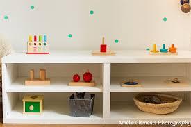 chambre montessori chambre montessori voici un bel exemple d aménagement à découvrir