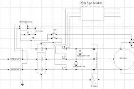 3 phase outlet wiring diagram 208 vac 3 phase diagram u2022