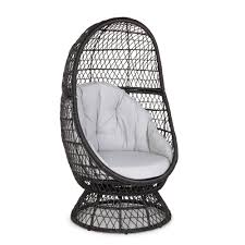 Enclosed Egg Chair Diy Egg Chair Do It Your Self