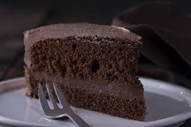 old fashioned chocolate cake with cocoa frosting recipe